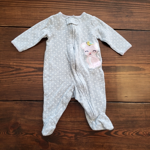 Carter's Other - Baby Girl Sleeper